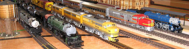 Modellbahn-Club IG Spur 1 e.V. / Achern